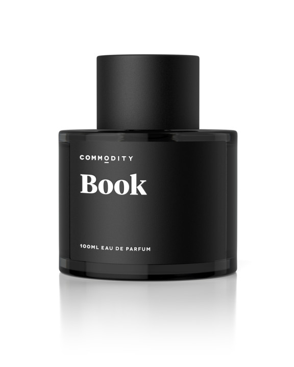 COMMODITY BOOK 100ml - AED 409