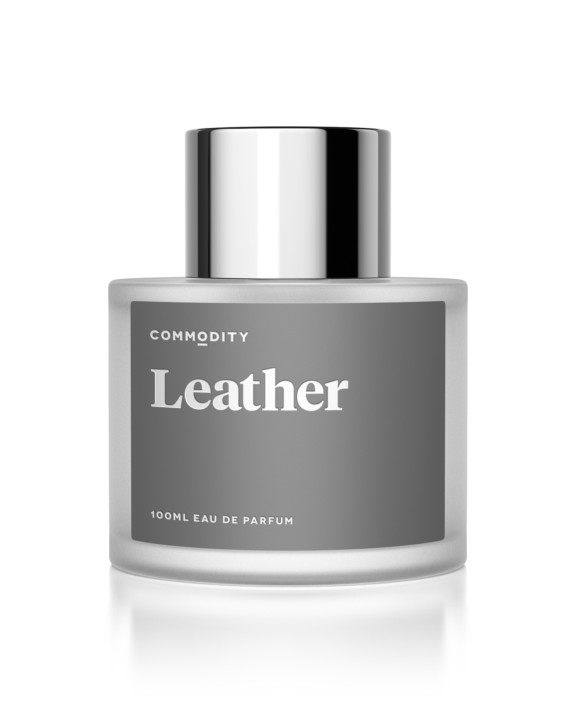 COMMODITY LEATHER 100ml - AED 521