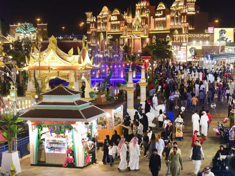 NAT GLOBAL VILLAGE1
