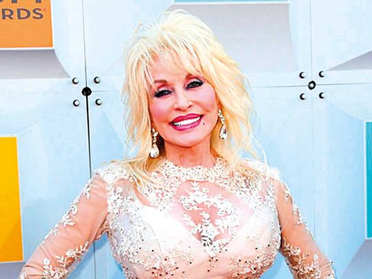 181224 Dolly Parton