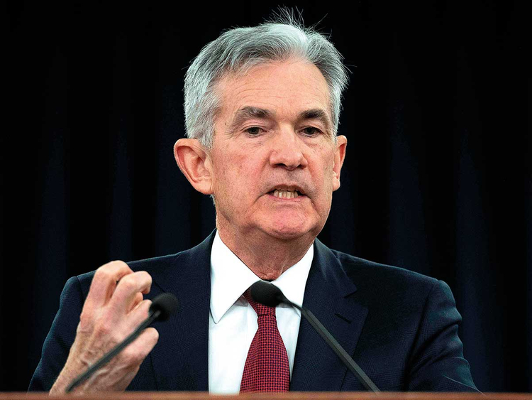 181224 Jerome Powell
