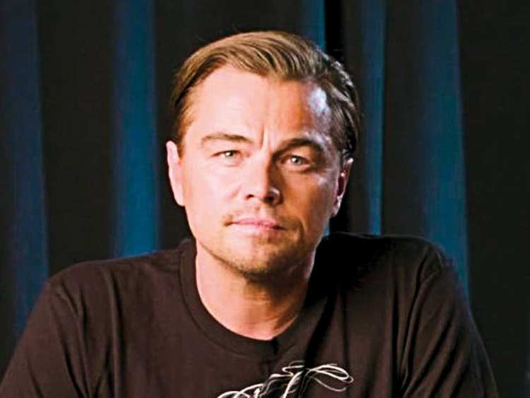 181224 Leonardo DiCaprio