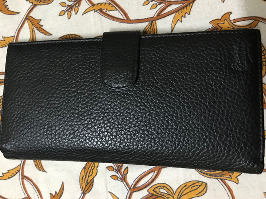 RDS_181220 Lost and found Asha Chandran Perinchery wallet