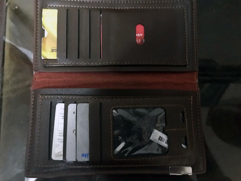 RDS_181220 Lost and found Imdad Ali wallet