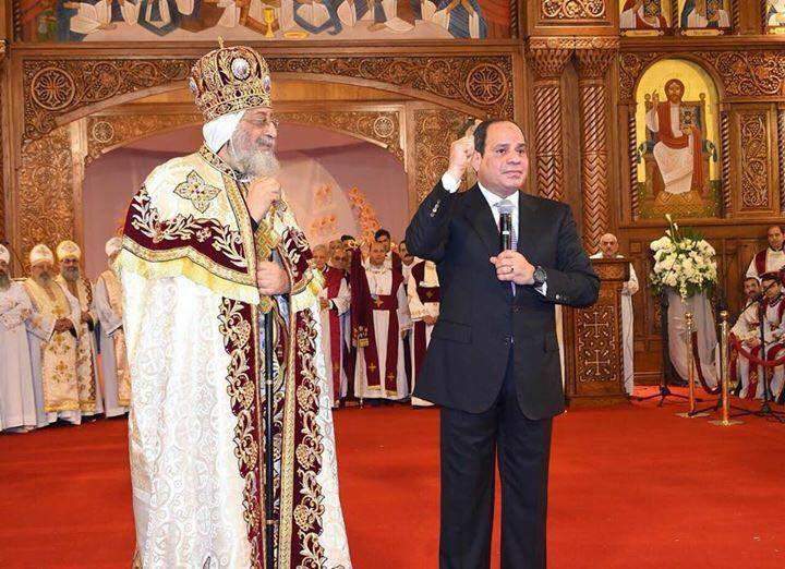 Coptic Christmas 2020 Celebrating Christmas the Coptic way in Egypt   Mena – Gulf News