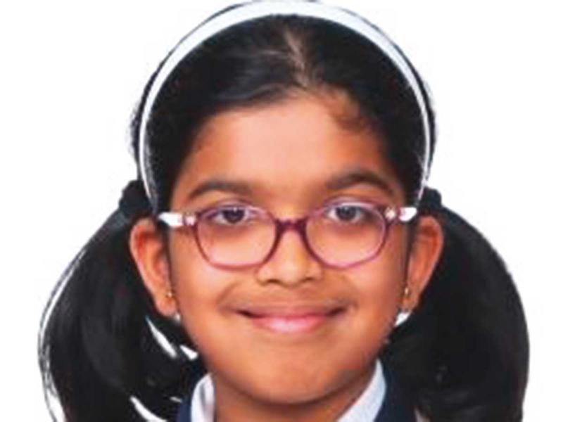 Aishwarya S.N