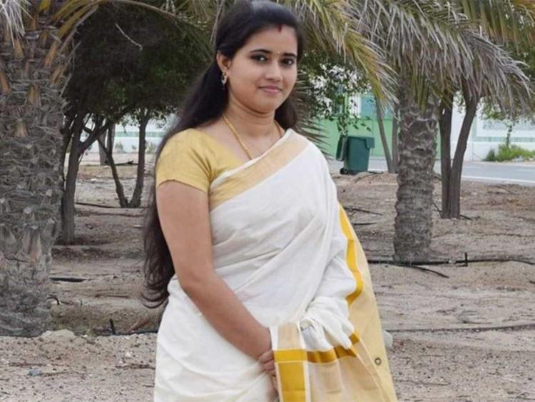 Divya Praveen