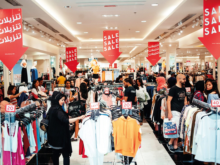 DSF 2019: An ultimate guide to sales, raffles, fireworks and gigs