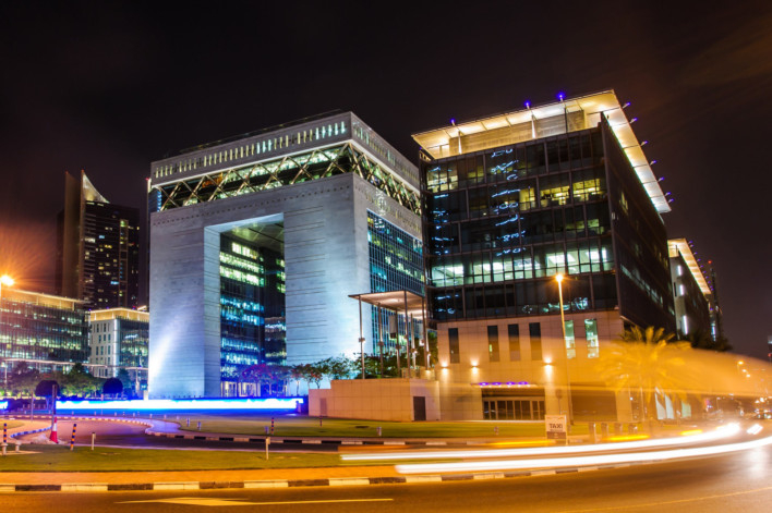 Dubai Financial Services Authority and the Bank of Italy signs agreement to cooperate