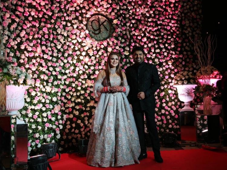 kapil wedding1