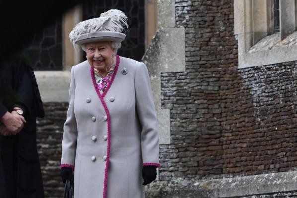 Sandringham UK Royals