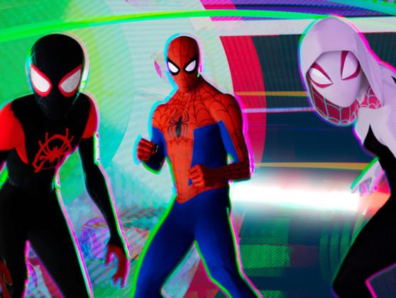 Spider-Man verse3