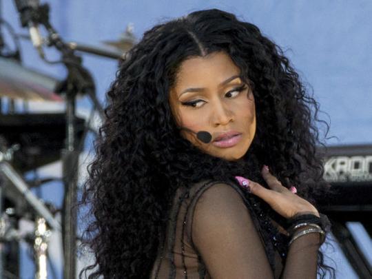 tab Nicki Minaj (3)
