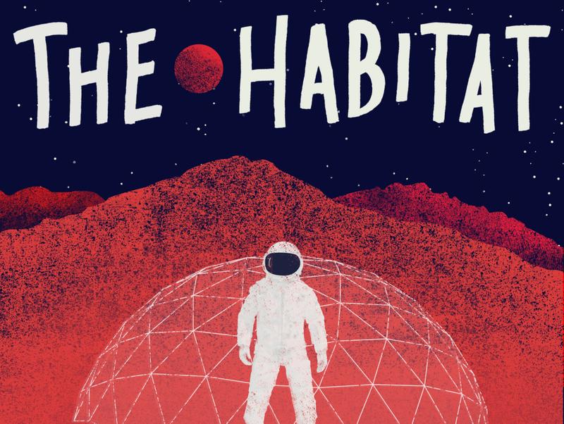 tab The Habitat