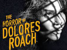 tab The Horror of Dolores Roach