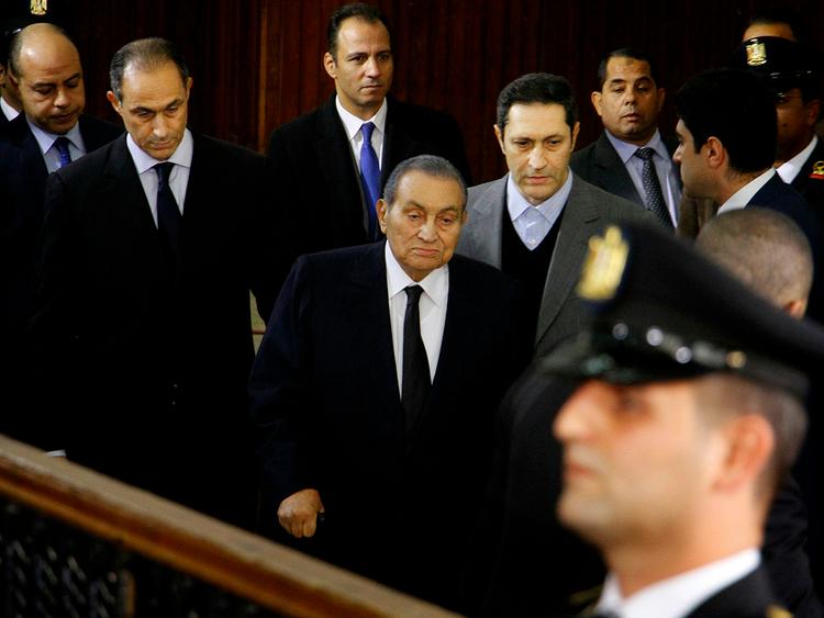 20181227_hosni_Mubarak