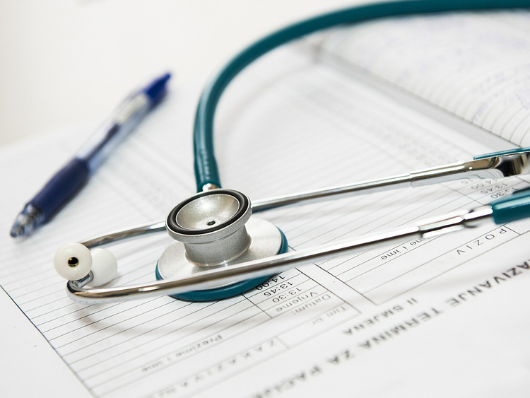 HEALTH CARE STETHOSCOPE GENERIC