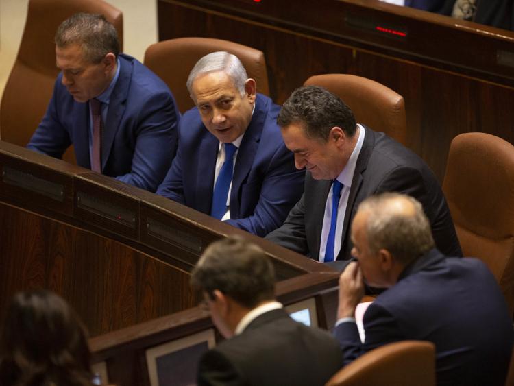 Knesset web