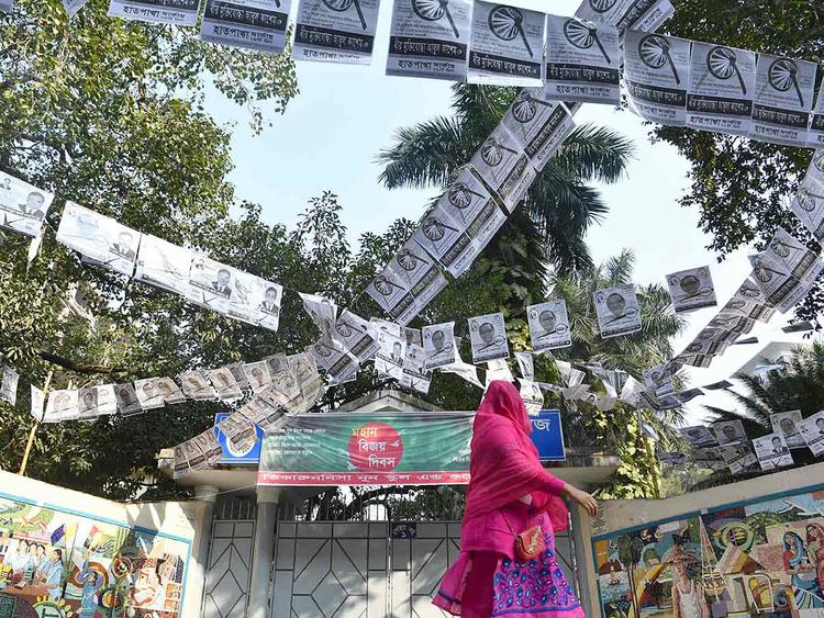 Bangladesh election campaign ends 28122018
