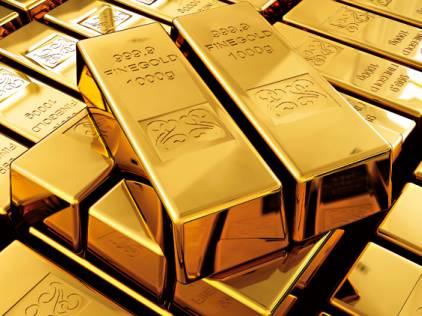 Gold bars 01