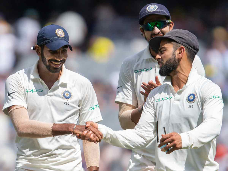 India Australia third Test 28122018