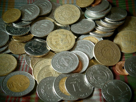 Peso coins_092