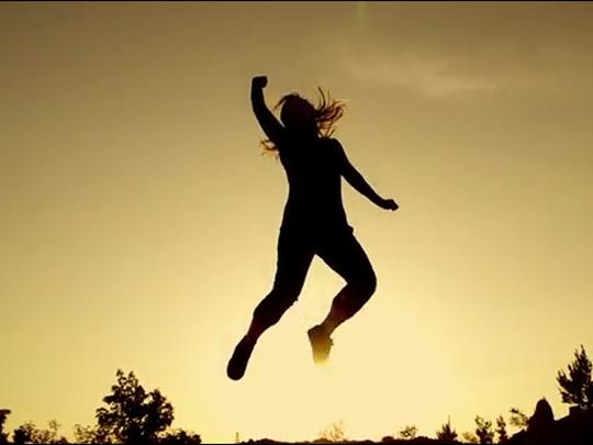 high jump new Year