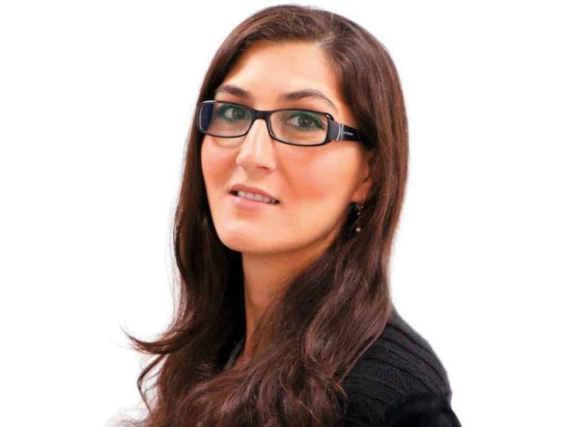 Dr Alina Vasilache