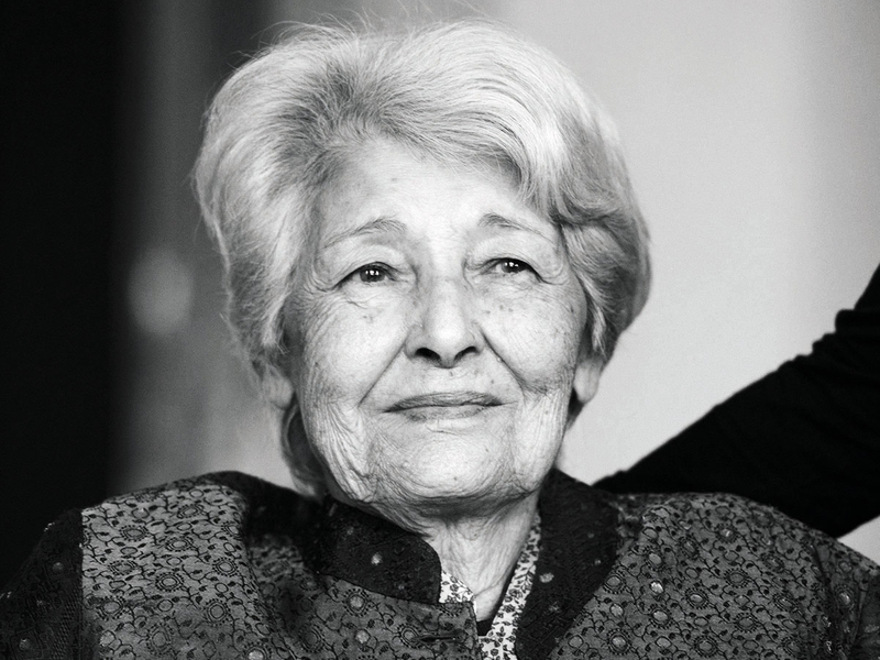 Emily Nasrallah