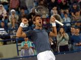 Novak Djokovic 12