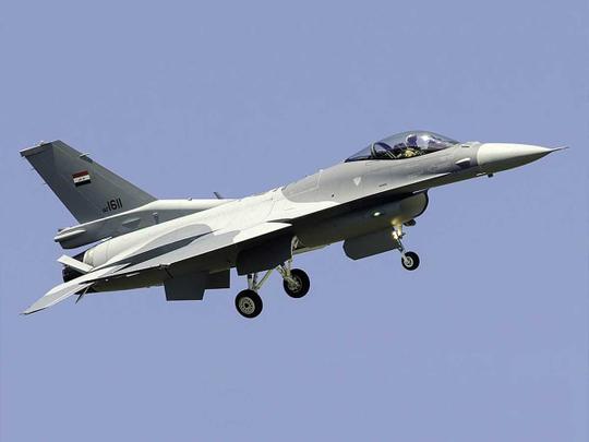 Iraqi F-16 fighter jet_03