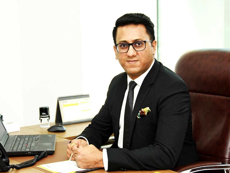 Niraj Mansand Business outlook 30122018