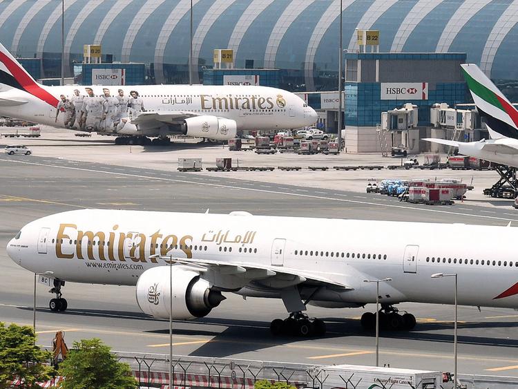 UAE-based airlines