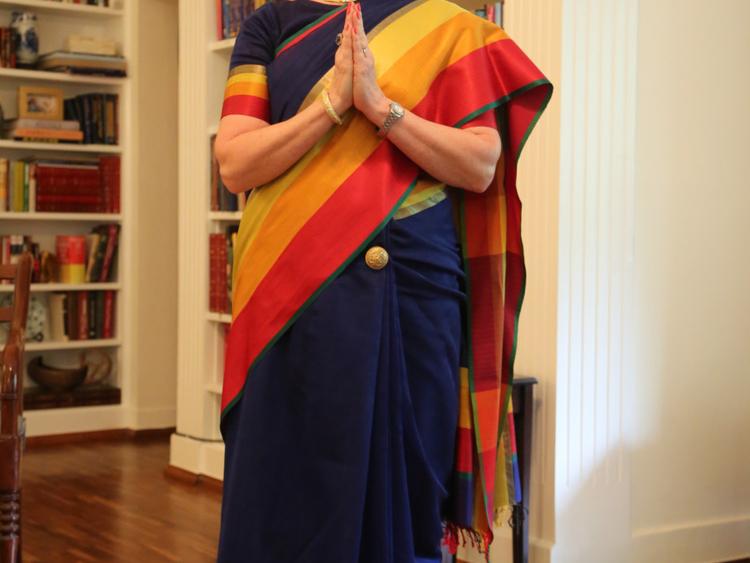 WIN-181212 MaryKay India saree14
