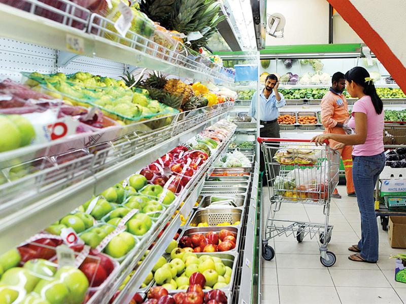 201812 supermarket