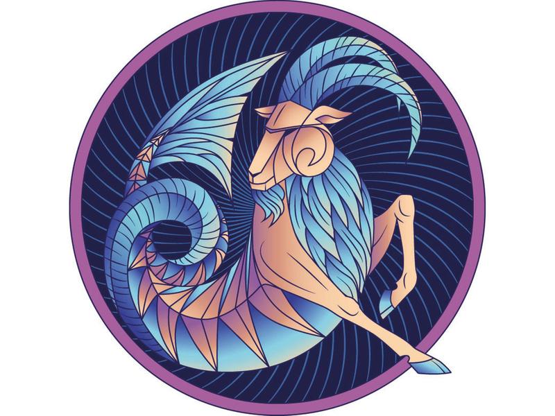 Capricorn  8