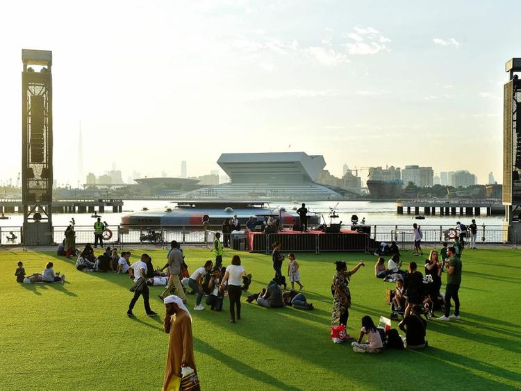 Festival City 00