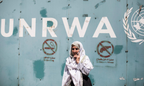 REG 181217 GAZA UNRWA