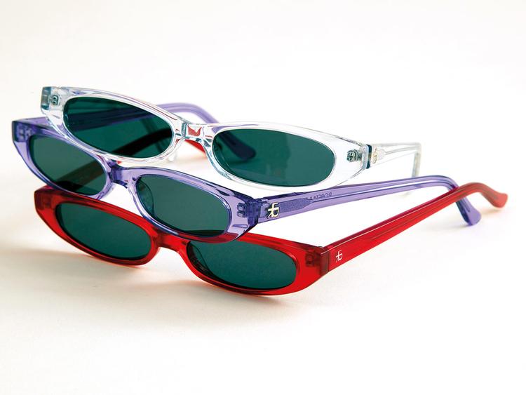 Roberi and Fraud's Frances sunglasses