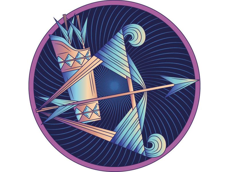 Sagittarius 8
