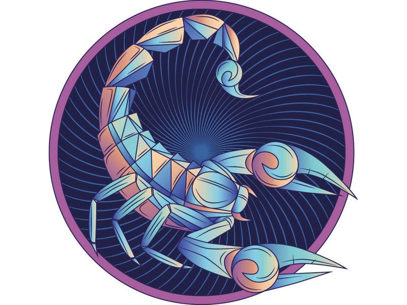 Scorpio 6