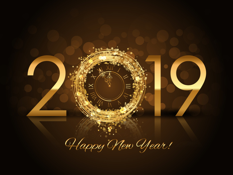 Happy New Year Images 2019 50