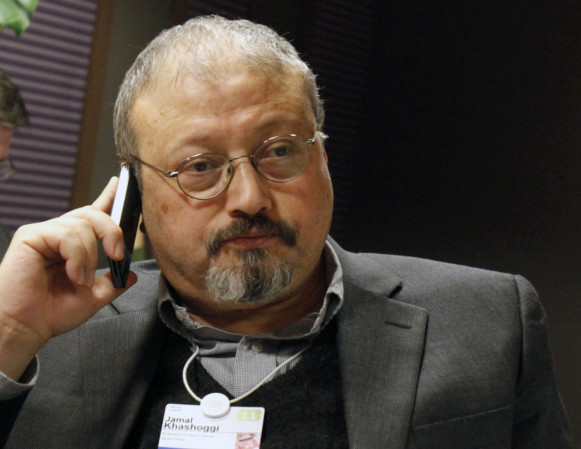 opn Khashoggi