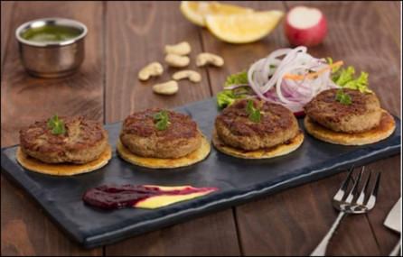 tab Galouti Kebab