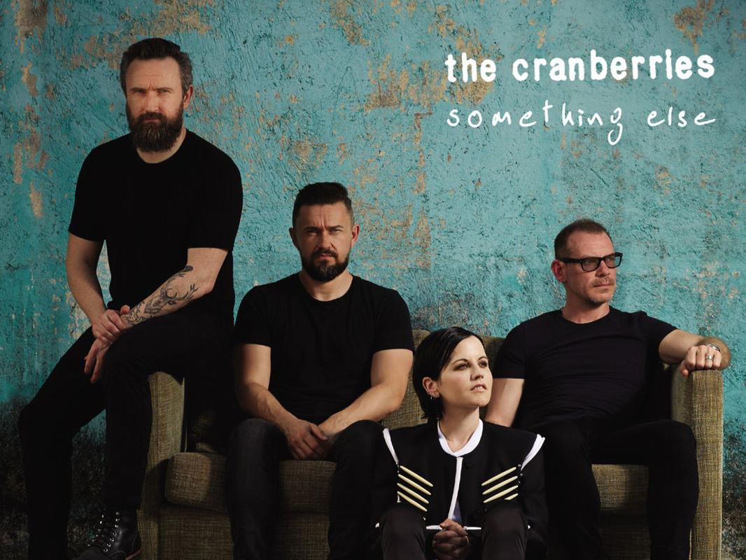 tab The Cranberries album