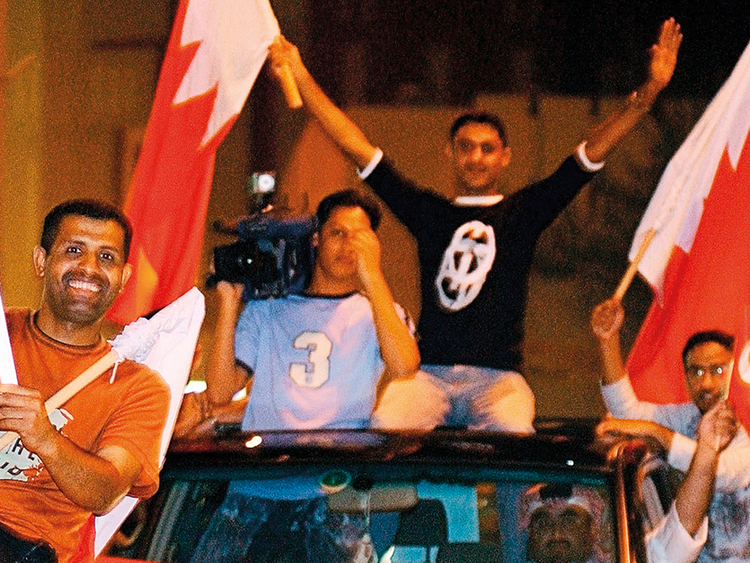 Bahrain marks anniversary of National Charter
