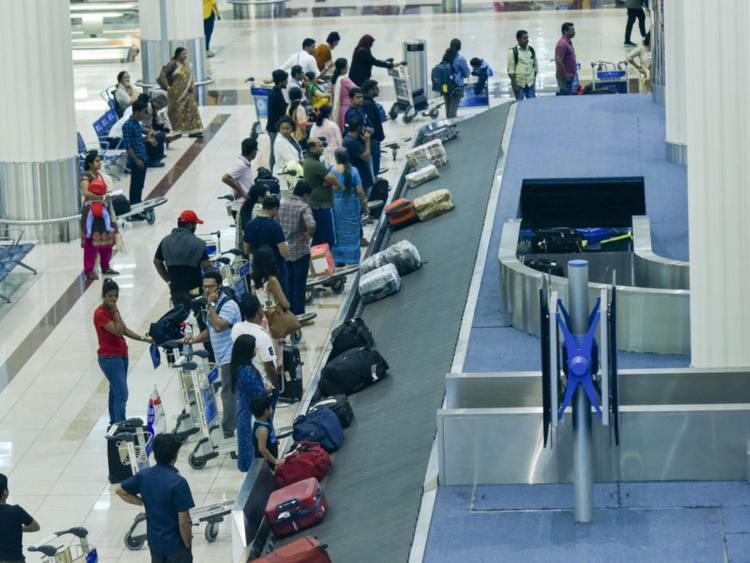 Dubai Customs eye is watching you: Gate-keeping in fine tradition
