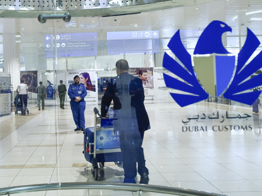 Visitor carrying 2kg hasish in fruit box arrested in Dubai Airport