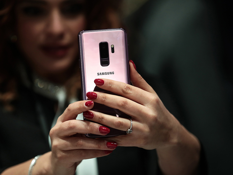 Samsung launches S9: UAE release date