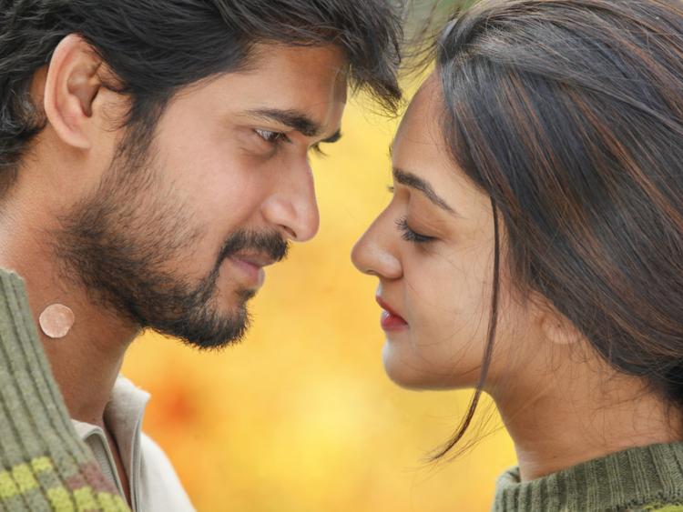 Sollividava' is a love story: Aishwarya Arjun | South-indian